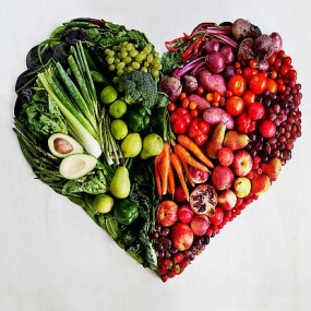 love-healthy-food